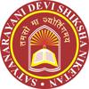 Satyanarayani Devi Shiksha niketan